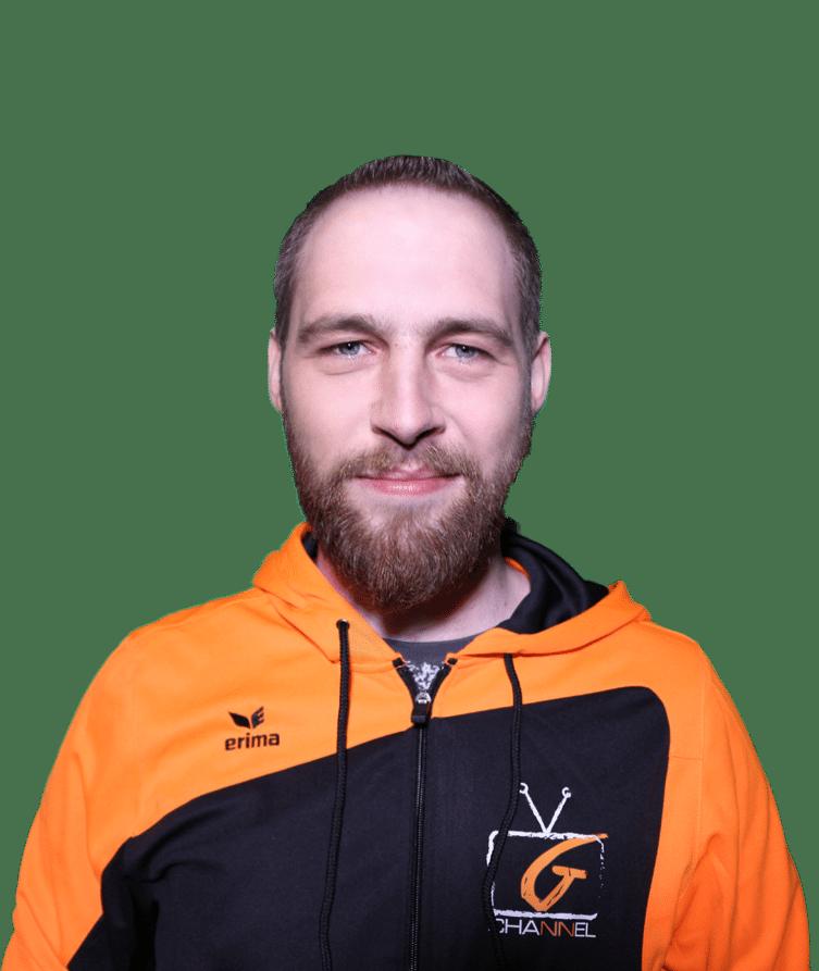 Markus von Gamers-Channel.de