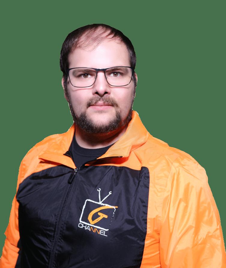 M@sterdeluX von Gamers-Channel.de