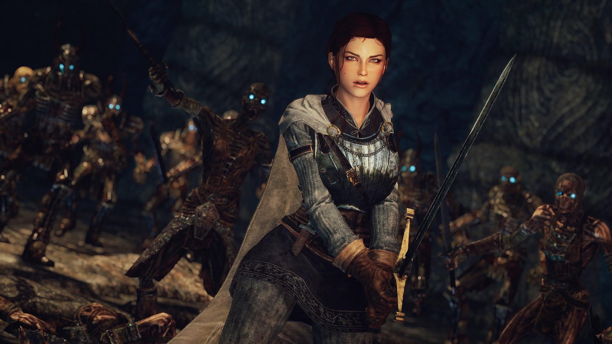 The Elder Scrolls V, The Elder Scrolls V: Skyrim – Immer noch unerreicht!