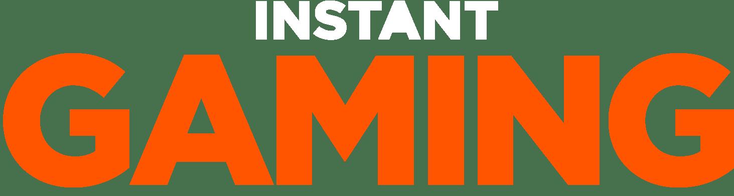 instant gameing logo
