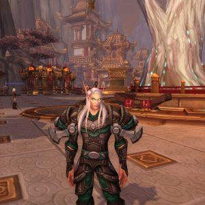 , World of Warcraft: Karte 60 Tage (Europe)
