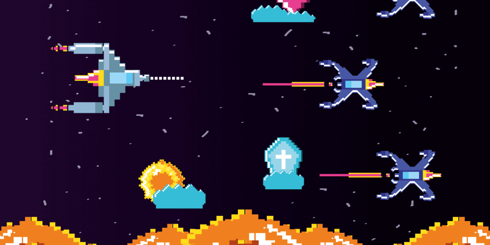 Tag der Videospiele: Daten und Prognosen rund ums Gaming